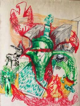 Ivan-Izquierdo-Ho Chi Minh folies n 4