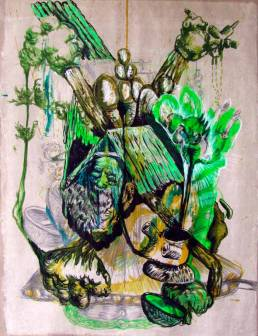 Ivan-Izquierdo-Ho Chi Minh folies nº6