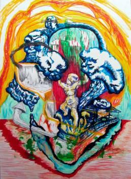 Ivan-Izquierdo-Ho Chi Minh folies n9