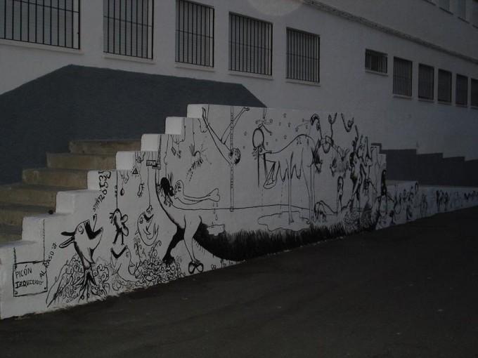 """Mural """"…"""""""