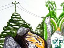 «Proyecto Caníbal» (La Fragua, 2011)